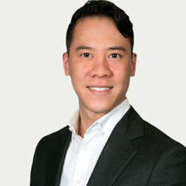 Michael Chen, Vice President Analytic Consulting, MMA