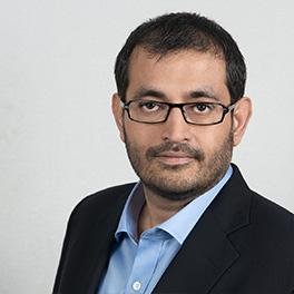 Samrat Chanda