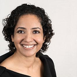 Susmita Chaudhury