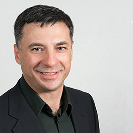 Tigran Markaryan, PhD