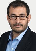 Samrat Chanda, SVP COE, MMA