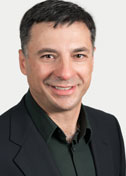 Tigran Markaryan, SVP, Custom Analytics